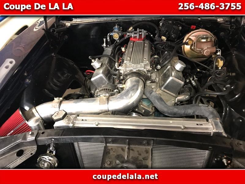 1969 Pontiac Firebird 2dr Conv Firebird