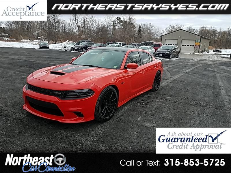 2017 Dodge Charger Daytona 392 RWD
