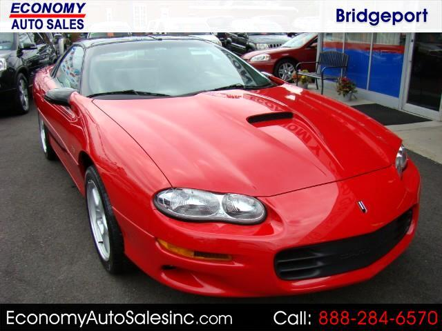 1999 Chevrolet Camaro Z28 Coupe