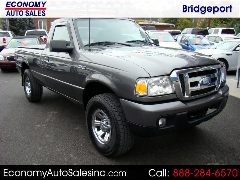 2006 Ford Ranger Sport 4WD