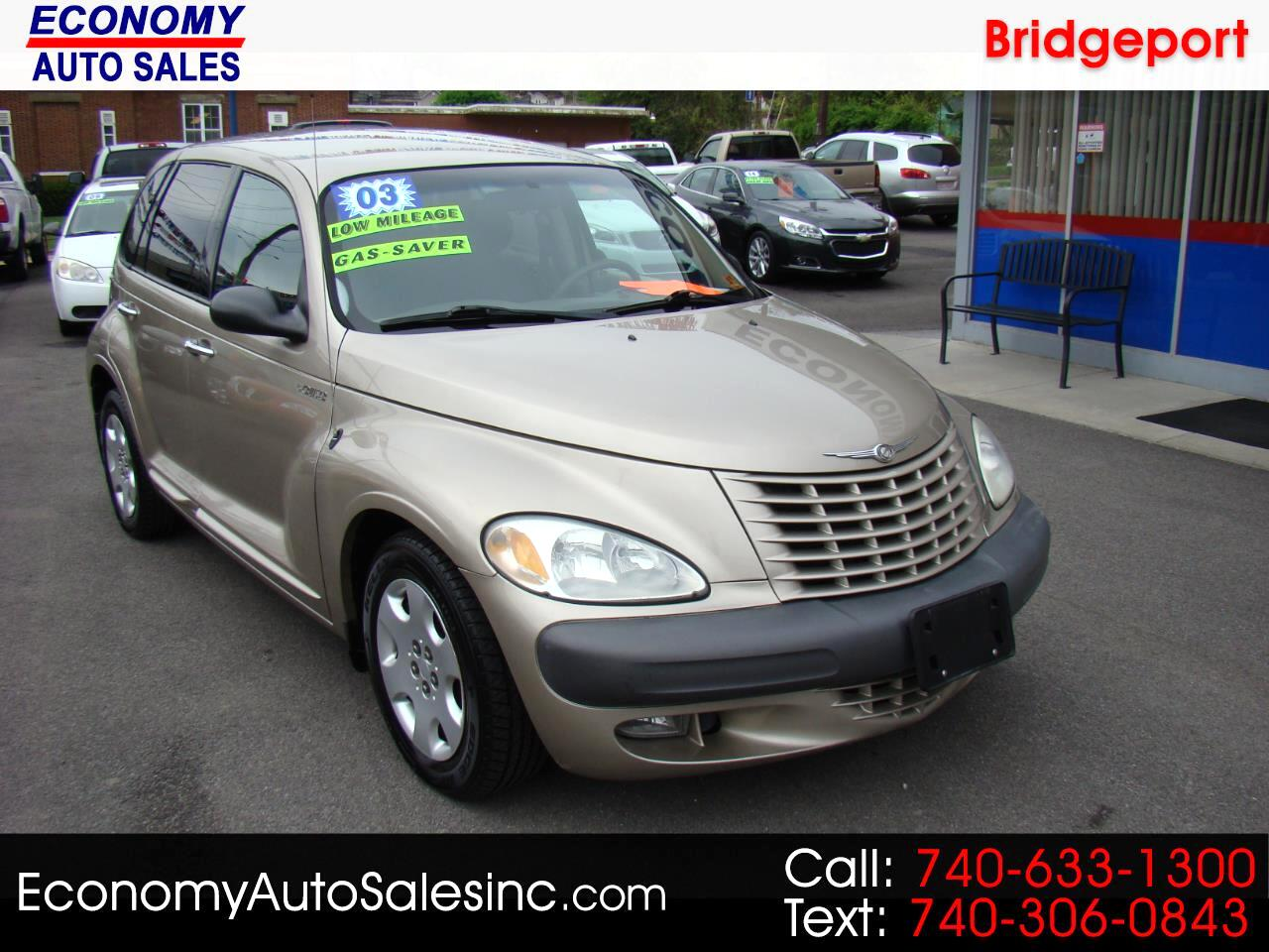 Chrysler PT Cruiser Base 2003