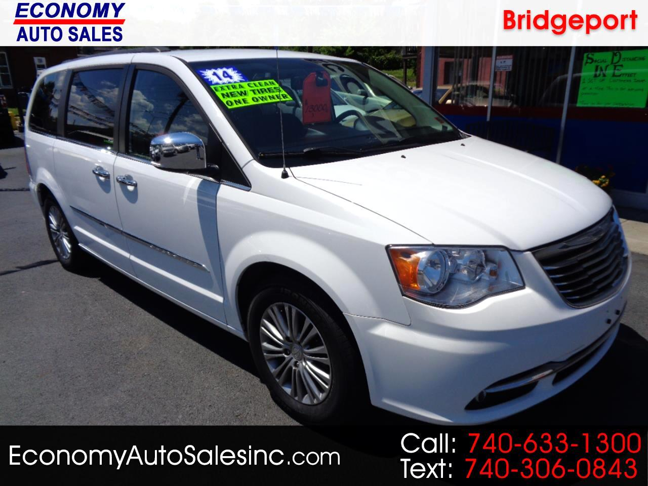 Chrysler Town & Country 4dr Wgn Touring-L 2014