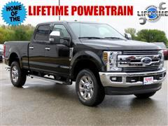 2018 Ford F-350 SD