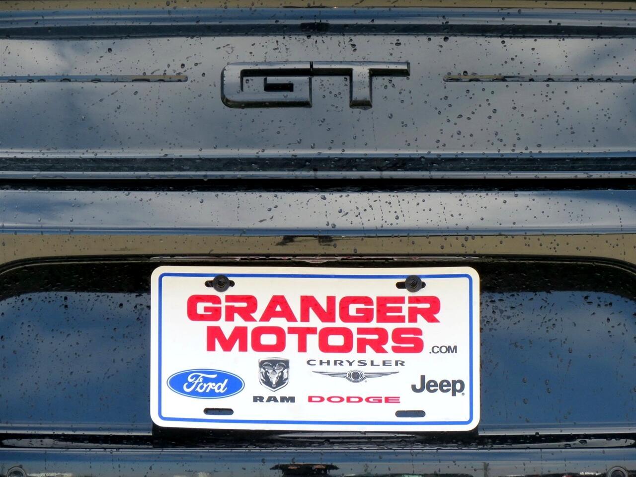 2019 Ford Mustang GT Premium