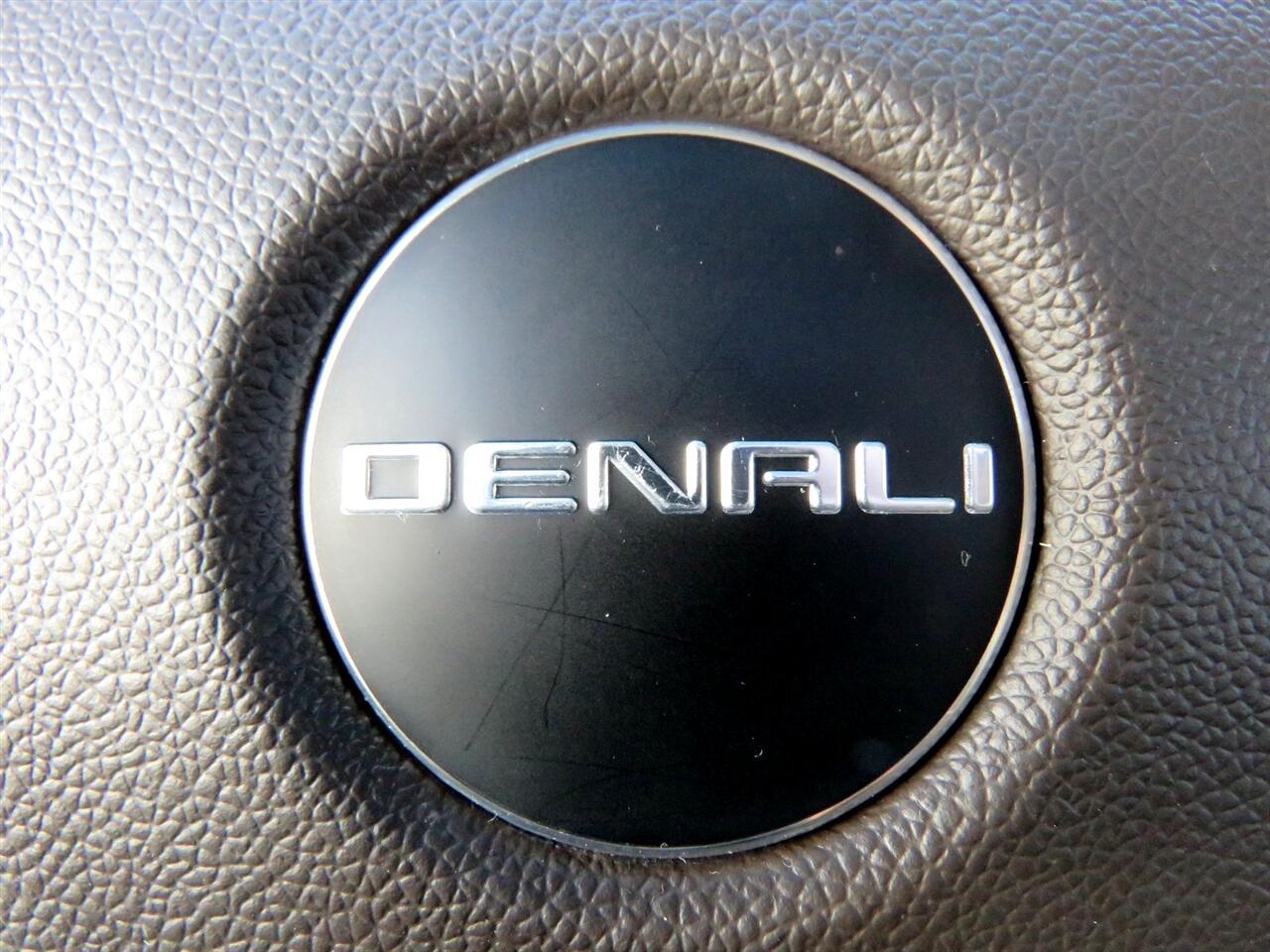 2013 GMC Yukon Denali Denali