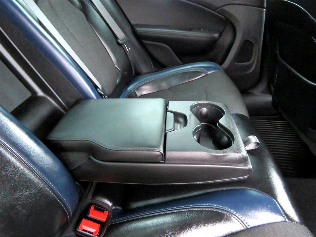 2016 Chrysler 200 S