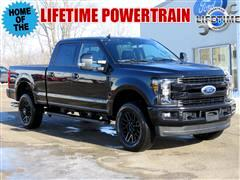 2019 Ford F-250 SD