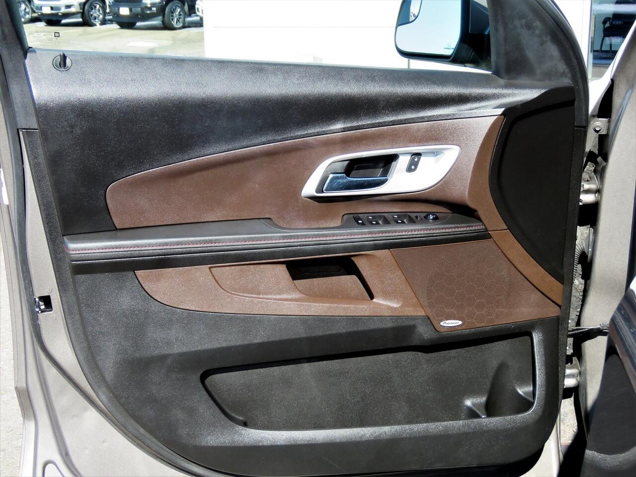 2012 Chevrolet Equinox 2LT