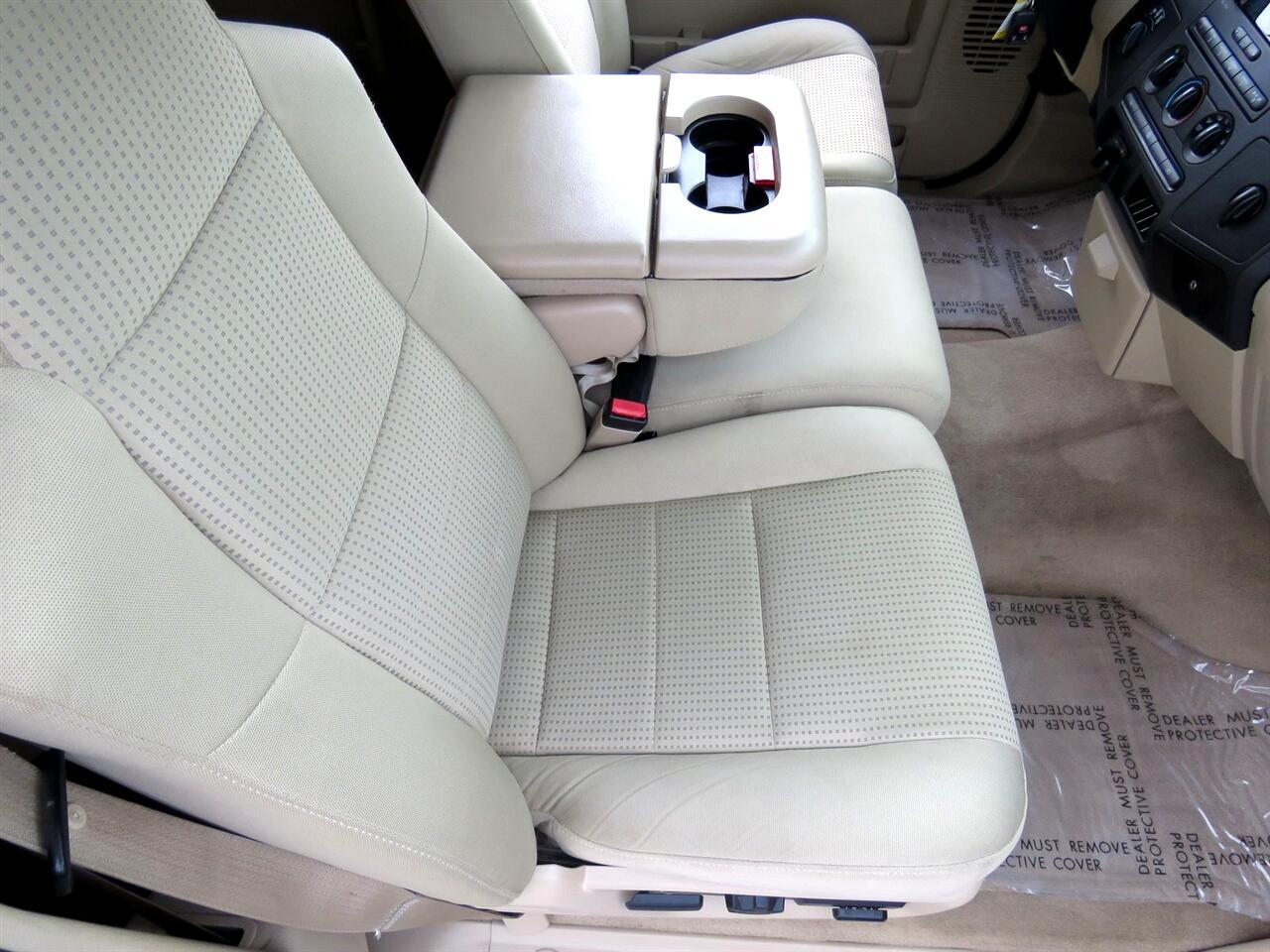 2010 Ford F-250 SD XLT