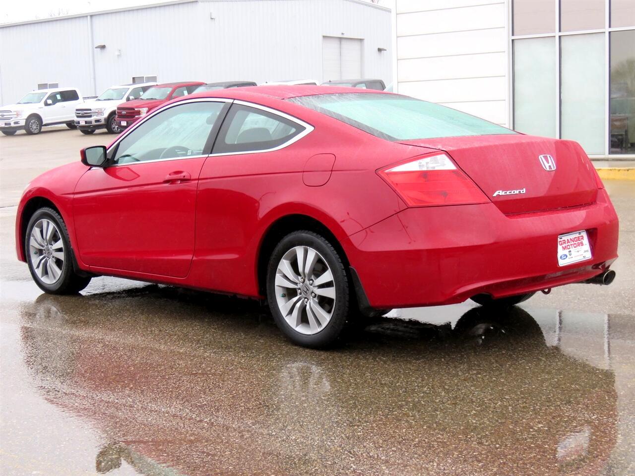 2010 Honda Accord LX-S Coupe