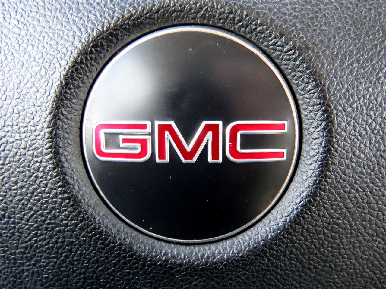 2009 GMC Acadia SLT
