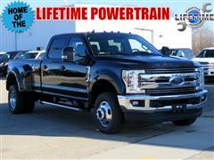 2019 Ford F-350 SD