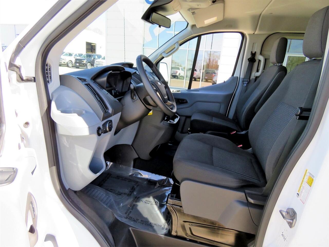 2018 Ford Transit XLT