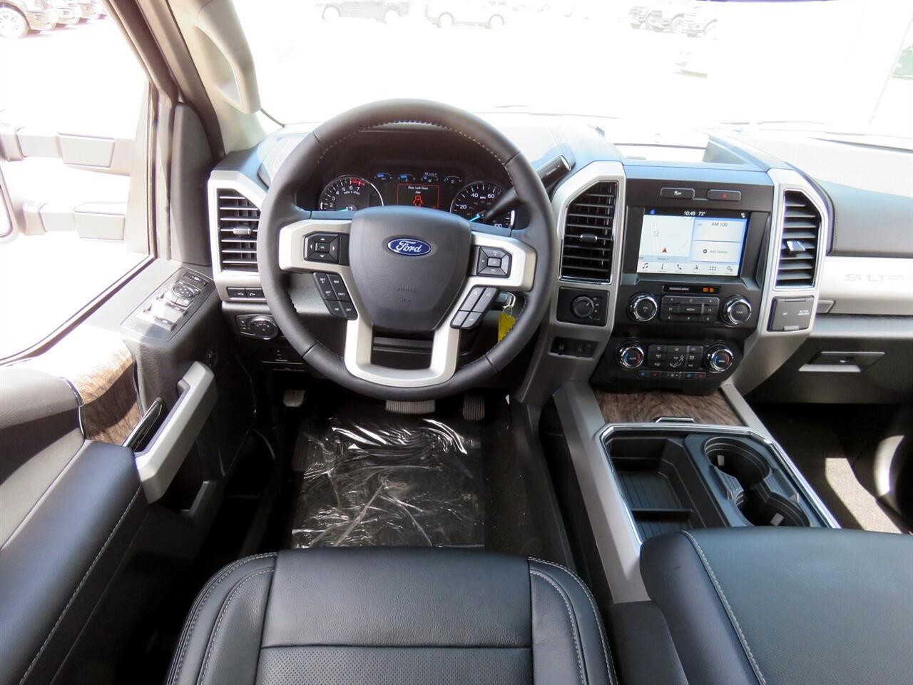 2019 Ford F-250 SD Lariat