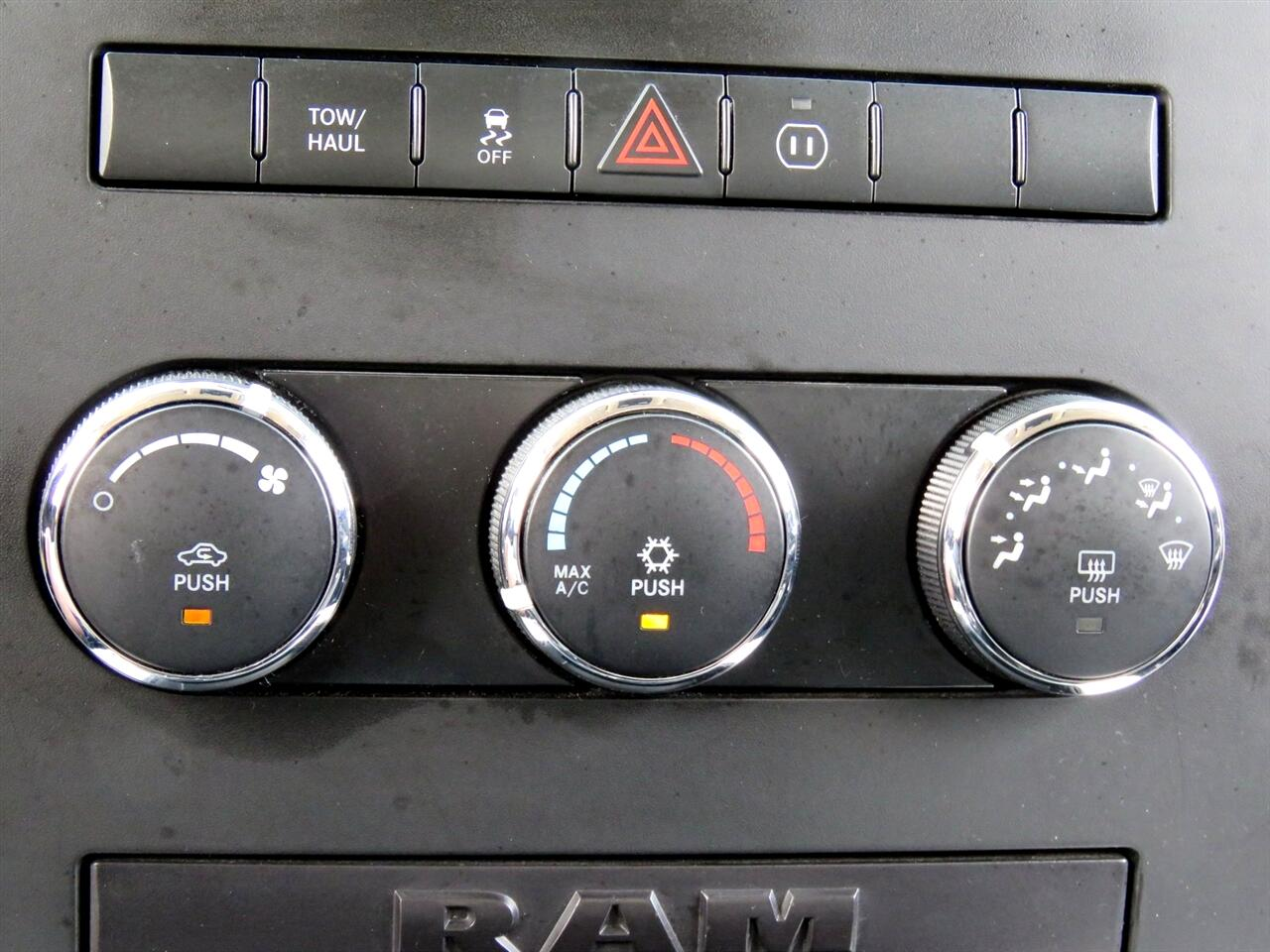 2010 RAM 1500 Sport