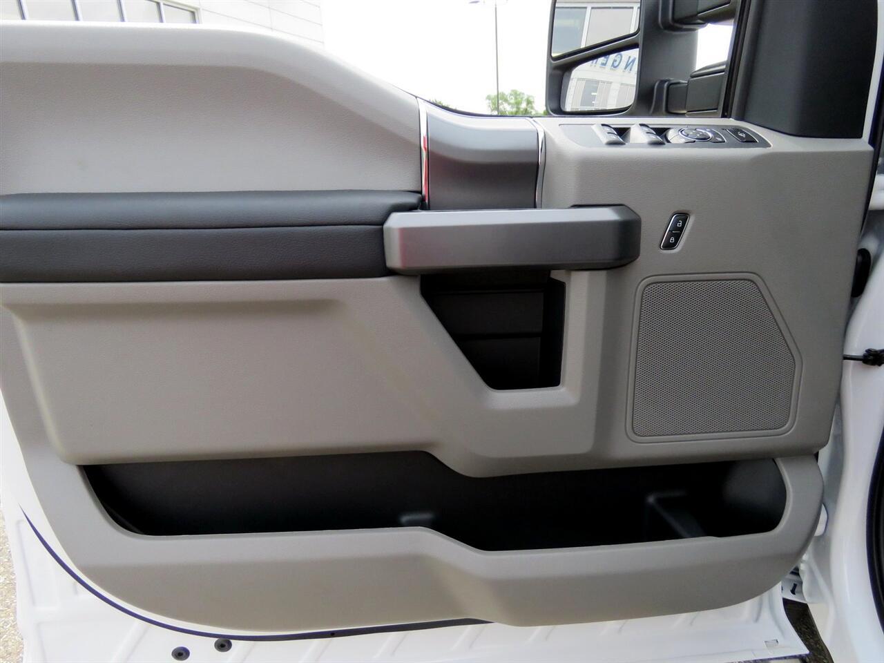 2019 Ford F-250 SD XLT