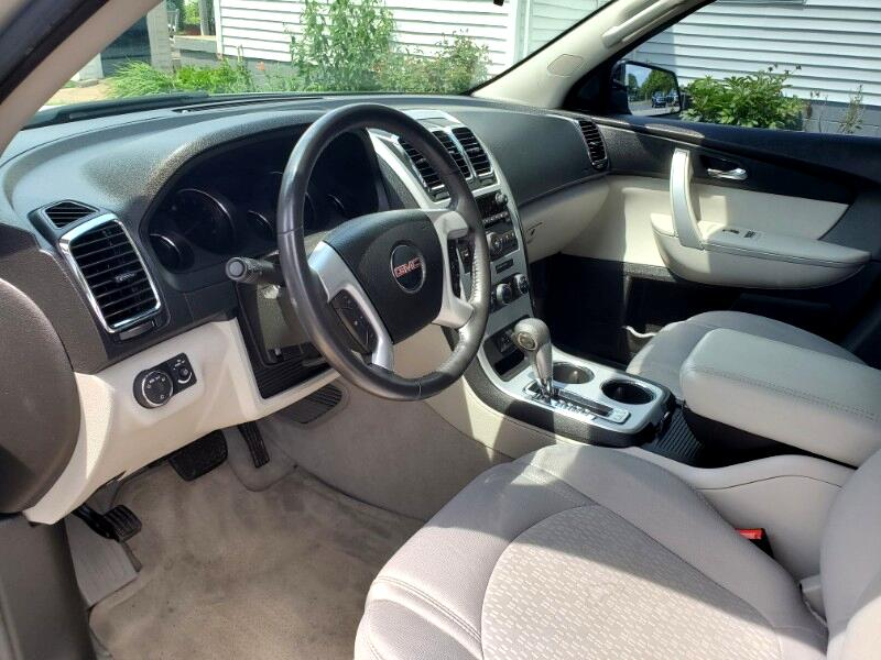 GMC Acadia SLE-1 AWD 2011