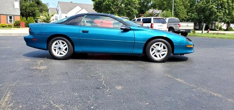 Chevrolet Camaro 2dr Coupe Sport 1995