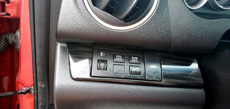 Mazda MAZDA6 s Sport 2009