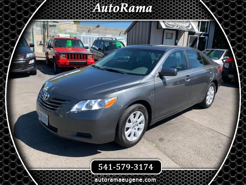 2007 Toyota Camry LE VVTI / CLEAN TITLE / NEW MICHELINS