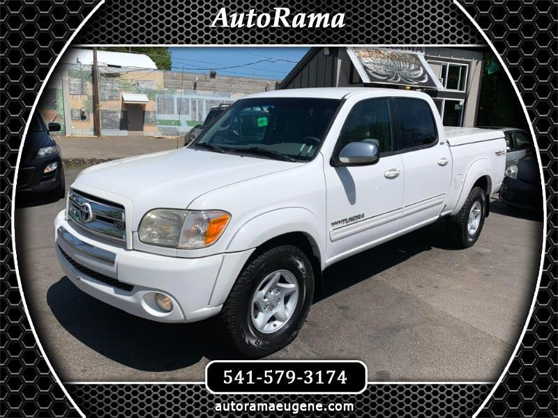2005 Toyota Tundra TRD OFF ROAD / 4WD / NEW MOTOR AND MORE!