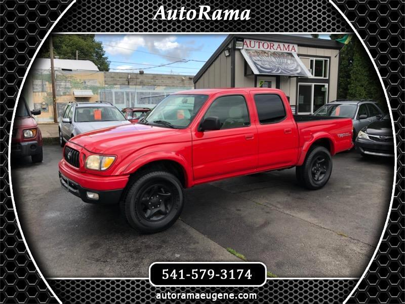 2004 Toyota Tacoma TRD PCKG - EXCELLENT CONDITION - RUNS GREAT