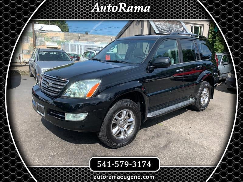 2008 Lexus GX 470 CLEAN TITLE / IMMACULATE CONDITION!