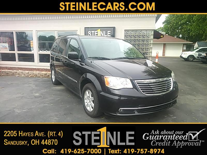 2011 Chrysler Town & Country Touring-L