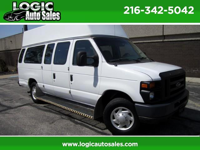 2008 Ford Econoline E-350 Super Duty Extended