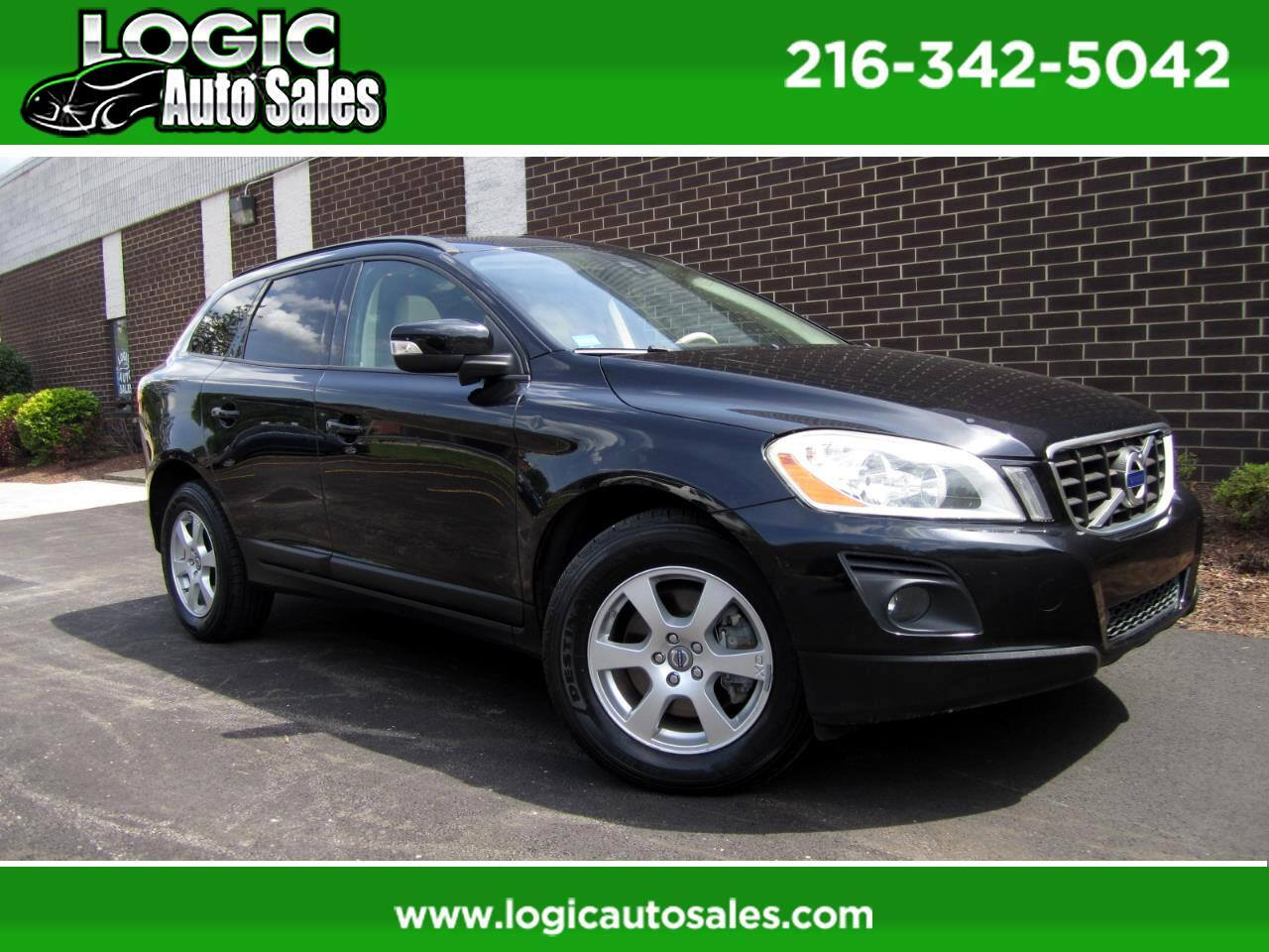 2010 Volvo XC60 FWD 4dr 3.2L