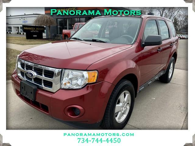 Ford Escape XLS FWD 2012