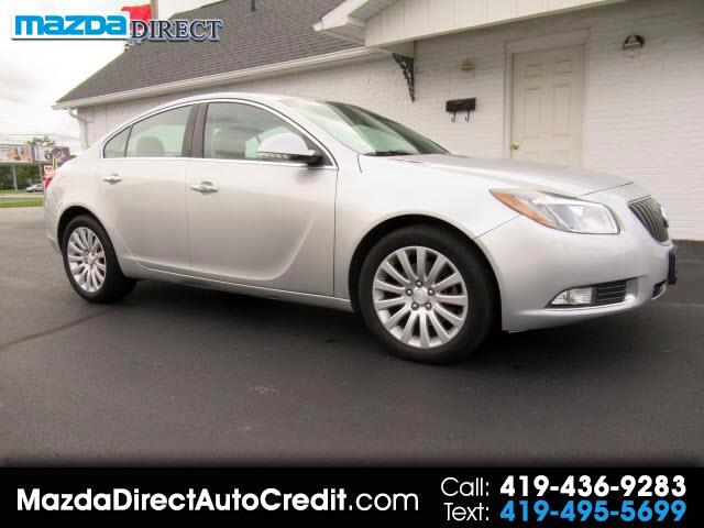 2013 Buick Regal Turbo Premium 2