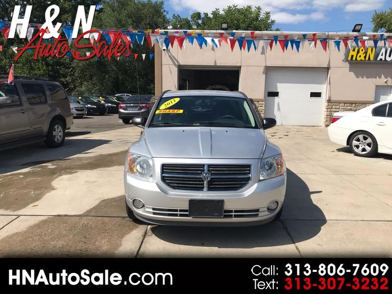 Dodge Caliber 4dr HB Mainstreet 2011
