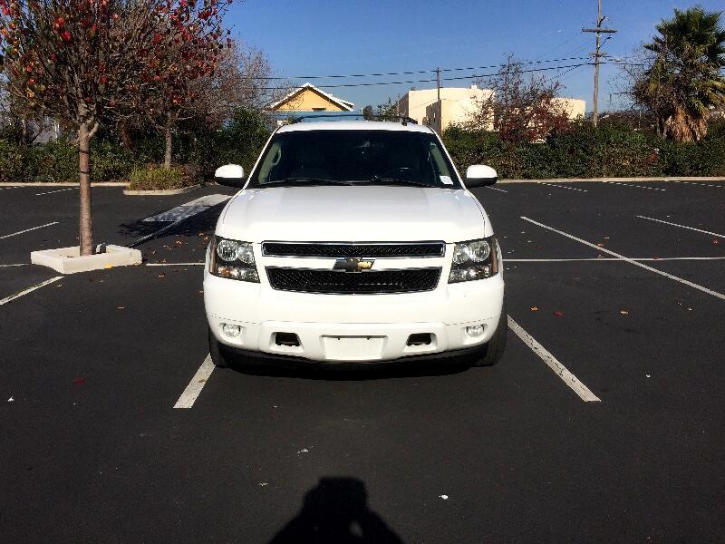 Chevrolet Tahoe LT1 4WD 2007