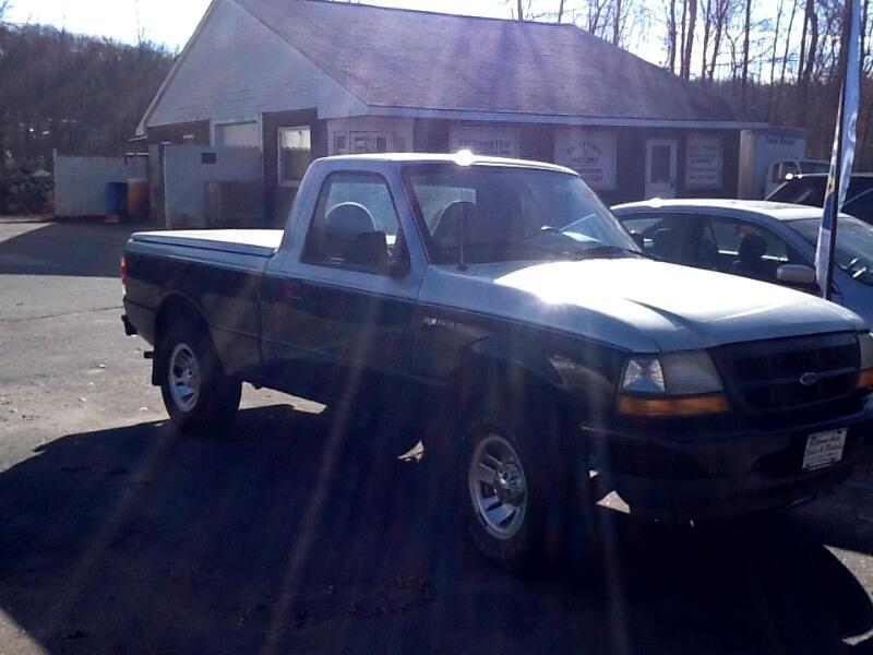 1999 Ford Ranger 108