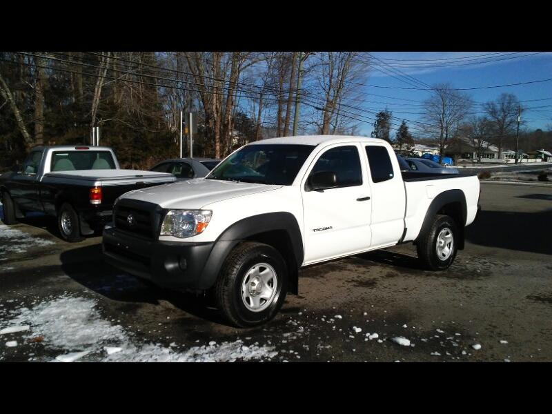 2008 Toyota 4WD Pickups