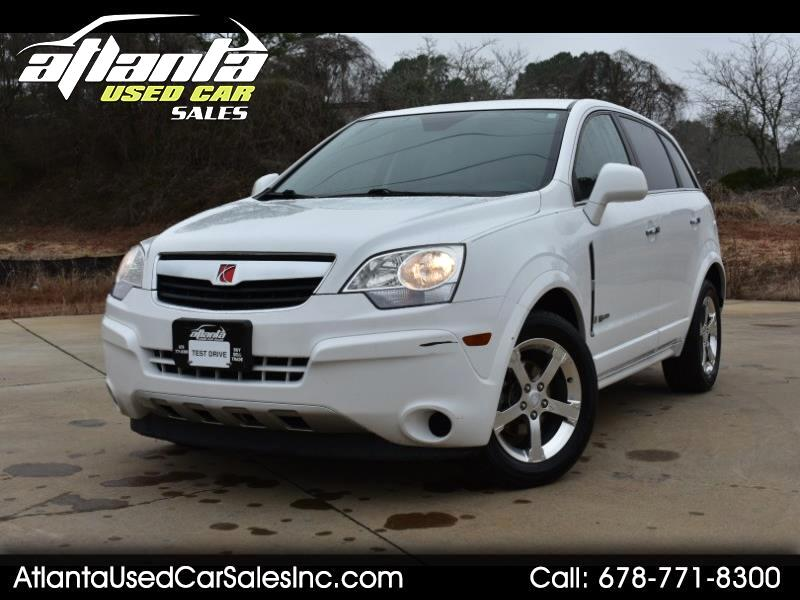 2008 Saturn VUE Green Line Hybrid FWD 4dr I4 Green Line *Late Avail*