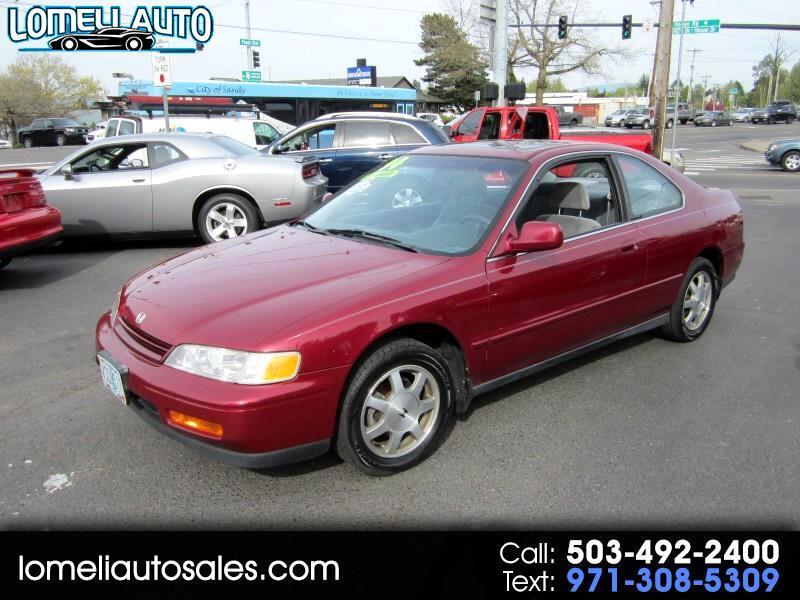 1994 Honda Accord  for sale VIN: 1HGCD7153RA042773