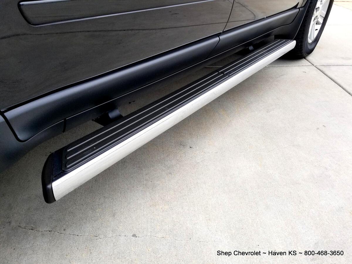 2014 Chevrolet Traverse FWD 4dr LT w/2LT