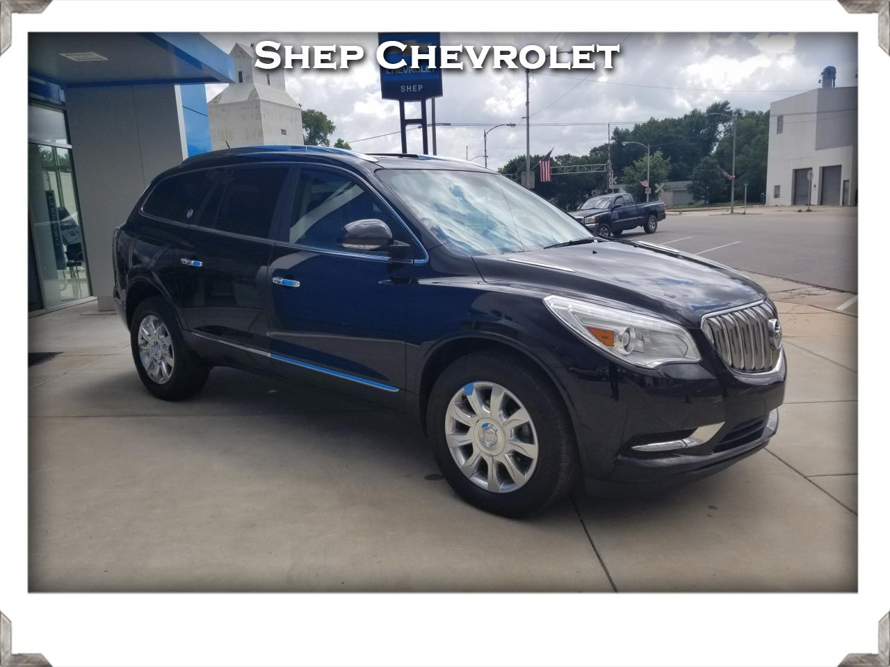 2016 Buick Enclave FWD Leather Pkg