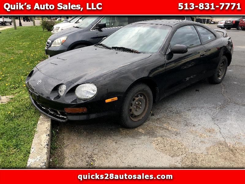 1994 Toyota Celica ST liftback