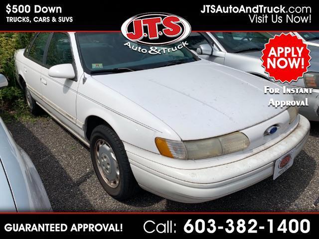 1995 Ford Taurus SE