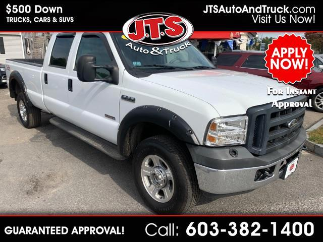 Ford F-350 SD  2007