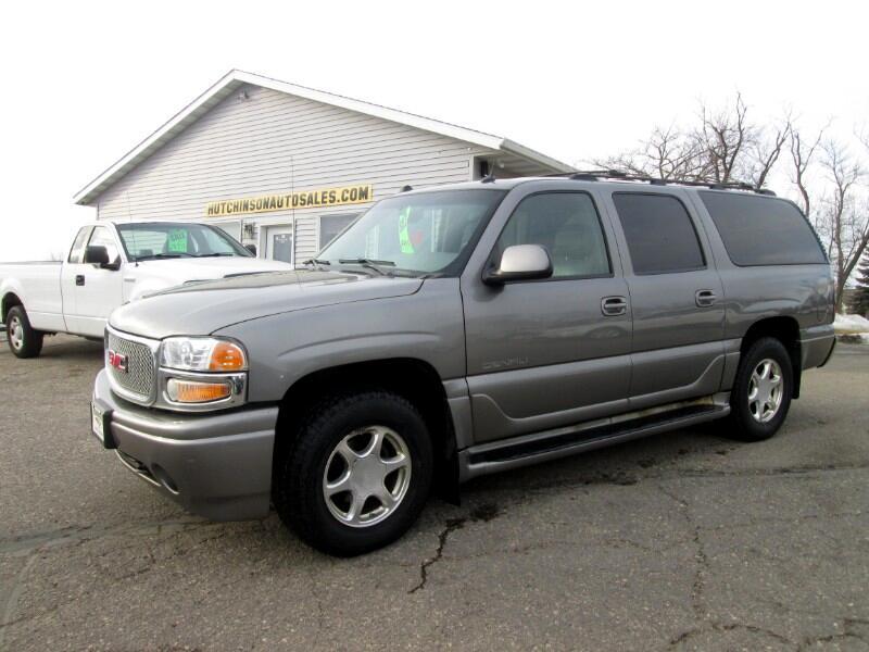 GMC Yukon Denali XL 2005
