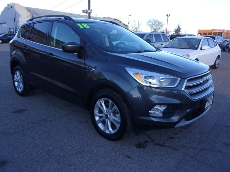 2018 Ford Escape SE 4WD 3k/3 Month warranty