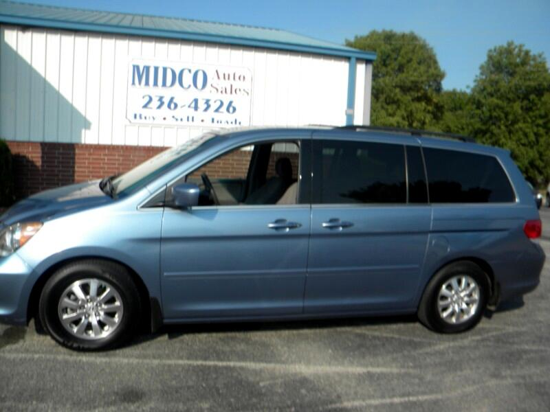 2008 Honda Odyssey EX