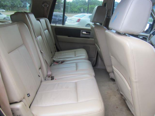 Ford Expedition King Ranch 2WD 2011