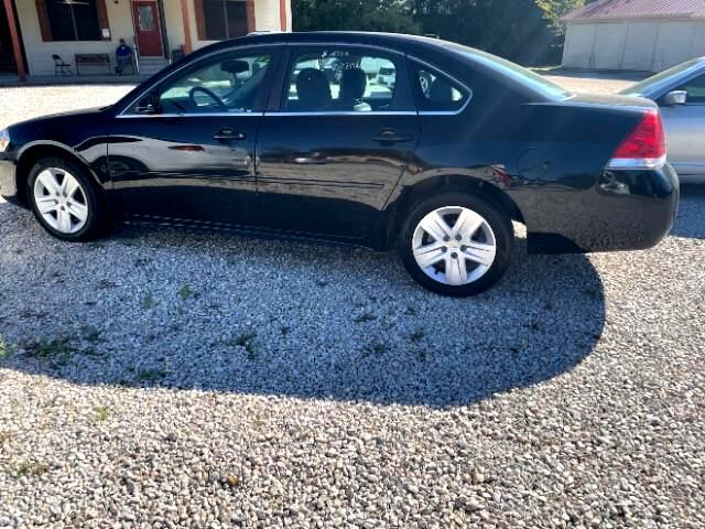 Chevrolet Impala LS 2011