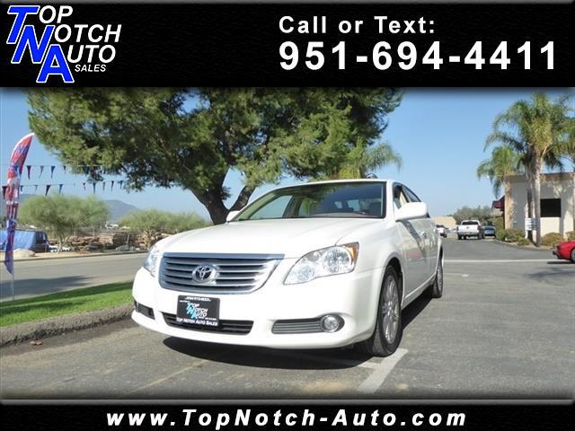 2010 Toyota Avalon 4dr Sdn XL (Natl)