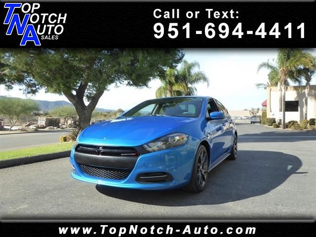 2016 Dodge Dart 4dr Sdn SE *Ltd Avail*